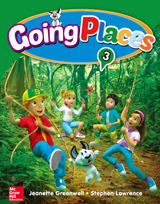 Going Places 3