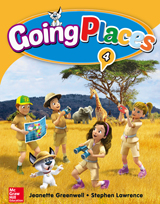 Going Places 4