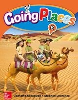 Going Places 6