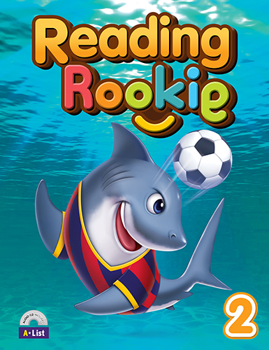 Reading Rookie 2