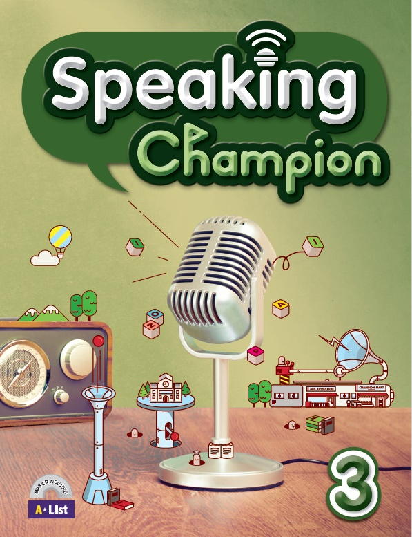 Speaking Champion 3