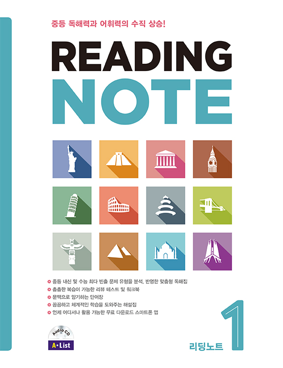 Reading Note 1