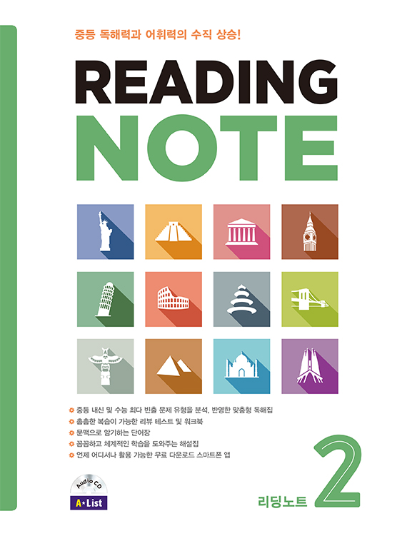 Reading Note 2