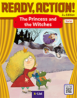 The Princess and the Witches