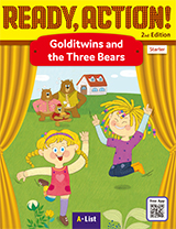 Golditwins and the Three Bears