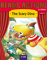 The Scary Dino