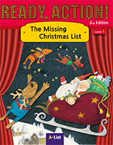 The Missing Christmas List
